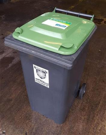Additional Garden Waste Service bins