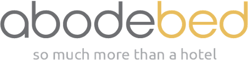 Abode Bed logo