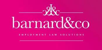 Barnard and Co logo