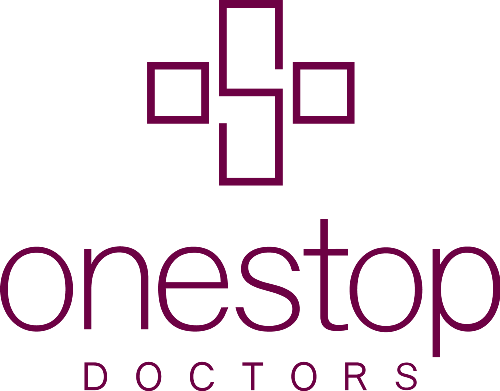One Stop Doctors logo
