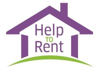 Help to Rent logo