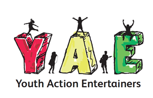 Youth Action Entertainers Sign