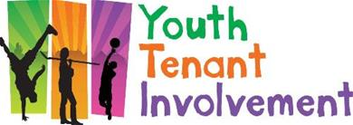 Youth tennant involvement logl