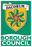 Dacorum Borough Council Logo