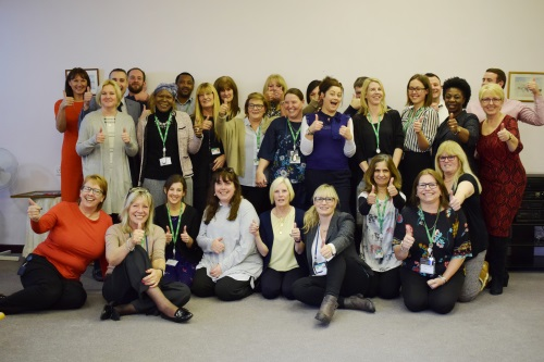 Dacorum Borough Council's Supported Housing team